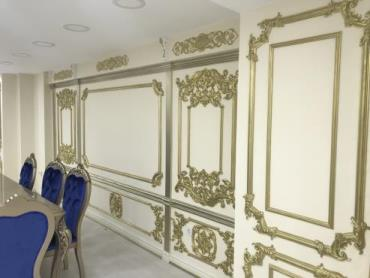 Durability and Quality in Interior Decoration Applications Polyurethane